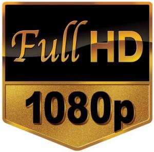 Logo Full HD
